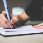 美文字になりたい人へ5つの書き方のコツ
