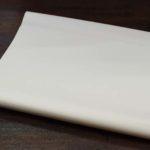 習字で使う長い紙とは?