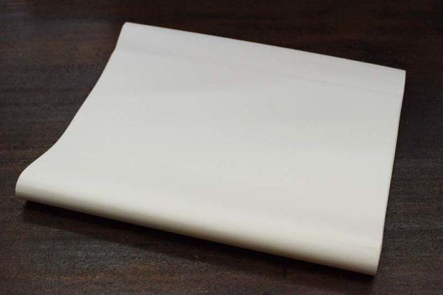 習字に使う長い紙